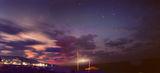 Хелиакален изгрев на Сириус над Балчик - 21 август 2006 г. ; comments:4