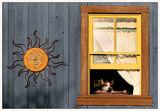 Жълтият прозорец на синята къща ; comments:46