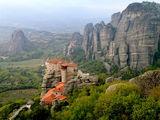 Скалните манастири ; comments:34