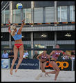 Beach volley ; comments:4