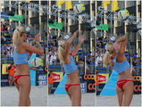 Beach volley ; comments:11