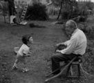 Дядо и внуче ; comments:19