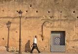 Улиците на Мекнес, Мароко ; comments:37