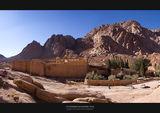 манастирът св. Катерина, Синай ; comments:26