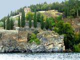 Отново забележителностите на Охрид ; comments:35