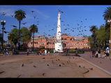 Casa Rosada ; comments:46