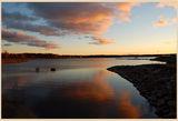 Autumn sunset ; comments:52