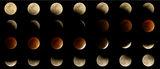 Пълно лунно затъмнение - 20 февруари 2008 ; comments:40
