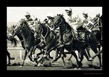 Horses VI ; comments:7