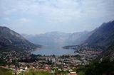 Которския залив - Черна гора ; comments:38