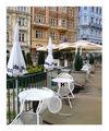 Самотно кафе в Карлови Вари ; comments:39
