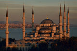 Blue Mosque ; comments:80