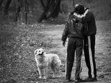 За разходките, любовта и още нещо! ; comments:40