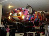 Трабант окачен на тавана (Hard Rock Cafe - Dublin) ; comments:11