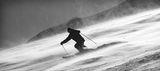 Самотният скиор ; comments:11