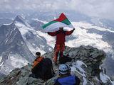 На Матерхорн (4478 м), Иаталиански/Швейцарски Алпи ; Коментари:29