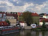 Септемврийски следобед в Прага ; comments:52