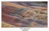Седемцветната земя,остров Мавриций ; comments:24