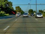 Теле на магистралата при влизане в София ; comments:9