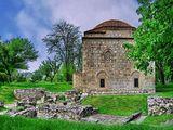 Руини в Нишката крепост ; comments:41