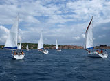 MAG Regatta 2008 ; Comments:11