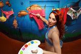 Ariel color ; comments:89