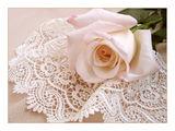 С ухание на бяла роза ; Comments:5