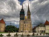 Загребска архитектура от 15в ; comments:40