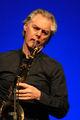 Jan Garbarek live in Sofia ; comments:10