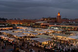 Djemaa el Fna  square ; comments:42