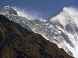 Еверест и Лхоце ; Comments:25