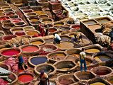 Медина на Фес, Мароко ; comments:39