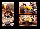 Болида на Рено - F1 ; comments:6