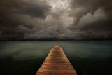 Ghost on the dock ; comments:43