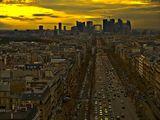 Париж - Авеню де ла Гран Арме ; comments:42