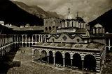 Рилски манастир ; comments:43