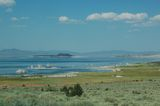 Mono Lake, California ; Comments:11