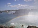 NIAGARA FALLS ; comments:9