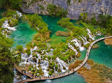 Plitvice Lakes National Park ; comments:36
