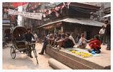 Nepal - Stoianka na taxita ; comments:18