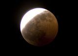 Частично лунно затъмнение ; comments:5