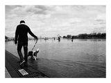 un homme et son chien ; comments:20