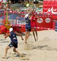 Mtel Beach Masters 2008 - Sozopol ; comments:7