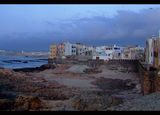 Essaouira at dawn ; comments:3