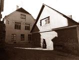 Сама в Стария Tallin ; comments:2