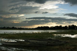 Делтата на Окаванго, Ботсвана ; comments:15