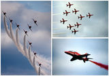 Red Arrows ; comments:36