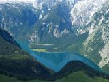 Koenigsee in the Bavarian Alps ; comments:20