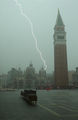 силни превалявания от дъжд, придружени от гръмотевици ; Comments:14