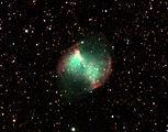 М27, ако са ви омръзнали галактики :) ; comments:26